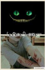 ♡La Chica Suicida♡ by Moon_Shara13