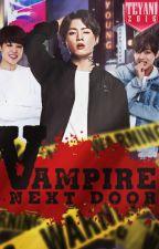 Мой сосед - вампир/Vampire next door [СТАРОЕ] by _Teyani_