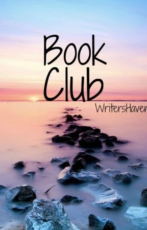 Book Club by Writers-Haven