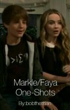 Markle/Faya One-Shots by Zsears101