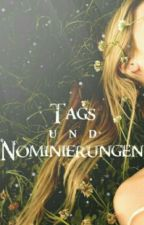 Tags und Nominierungen by immergruen0912