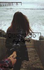 ♐Querido Sagitario.♐ by soraichu