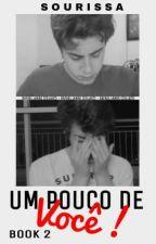 Um Pouco de Você ! ☆彡 Rafael Lange {Cellbit} book 2 [hiatus] by Sourissa