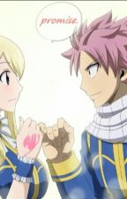 His Promise ~A Nalu Fan Fic by Galaxy_Girl_1803