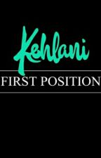 First Position by Kehlani-Jauregui