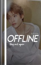 OFFLINE. shin hoseok [✓] by bfyixing
