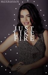 Just Like Fire ▹ Dump Truck | Liv and Maddie by maxrussos