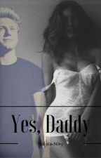 Yes Daddy by Nikola-Niki