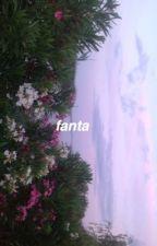 fanta;; joshler by LarryftMaiameee
