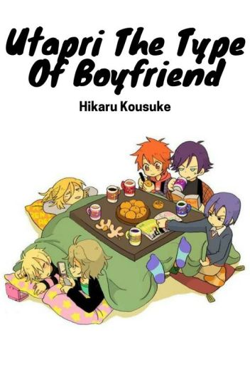 Utapri The Type Of Boyfriend