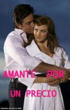 AMANTE POR UN PRECIO by britso02