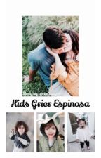 Kids Grier Espinosa by -FatherSam