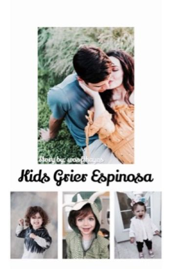 Kids Grier Espinosa