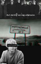 Psychoville/Tate Langdon by KinkySufjan