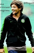 Louis Tomlinson Imagines by Megs2005