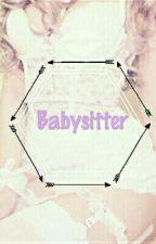 Babysitter (BTS Hybrid AU) by littlekitten41403