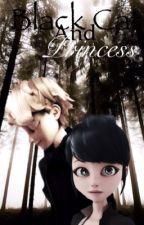 Чёрный кот и принцесса [Р Е Д А К Т И Р У Е Т С Я] by _skilder_