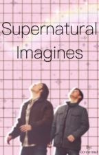 Supernatural Imagines by co-co-nut