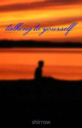 talking to yourself by shirrow