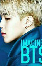Imagines - BTS by pokemonster_iaaa