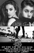competencia de amor ~Justin y tu~ by YekaSepulveda