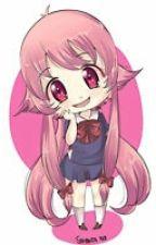 Miraii Nikki by gisela-chan