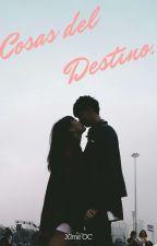 Nuestra Historia De Amor (Carson Lueders y Tu) ¡¡EN EDICION!! by XimeOC