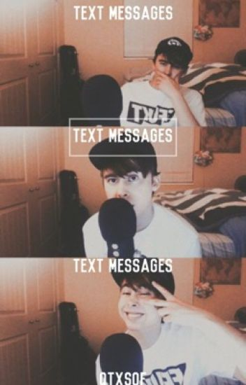Text Messages || Leafyishere