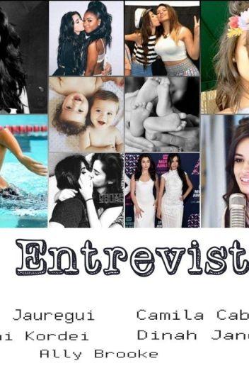 A Entrevista - Camren