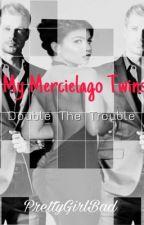 My Mercielago Twins by PrettyGirlBad