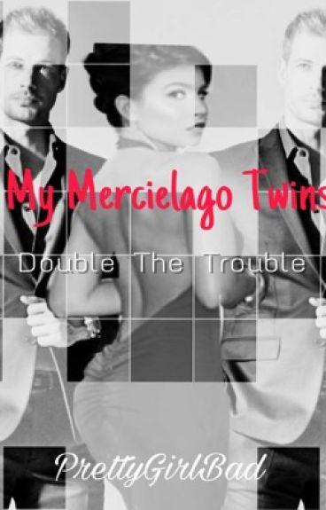 My Mercielago Twins
