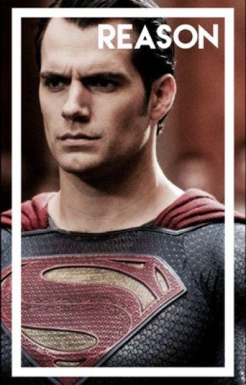 Reason → {Superman}