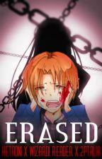 ERASED (HetaOni X Wizard!Reader X 2pTalia) (DISCOTINUED) by Ai_Hitori