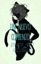 Un Nuevo Comienzo ( Chat Noir Y Tu ) by Valery_noir27