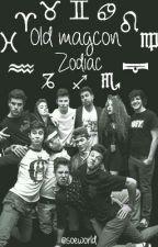 Old Magcon Zodiac by Soeworld
