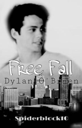 ☾Free Fall☽ by Spiderblock10