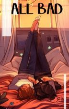 All Bad - JB by sparkle___xo
