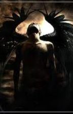 Rise of the Nephilim: The Beginning by leia_elyssa