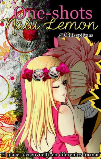 One Shots Nalu Lemon