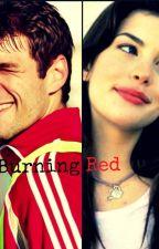 Burning Red (Thomas Muller fanfic) by sapphirebandaid