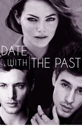 Date with the past (en pause) by azzalla