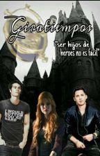 Giratiempos  by Miss-Gatito