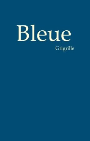 Bleue (Rêves d'Androïdes - Mayhem)  by Grigrille
