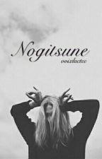 Nogitsune by voixlactee
