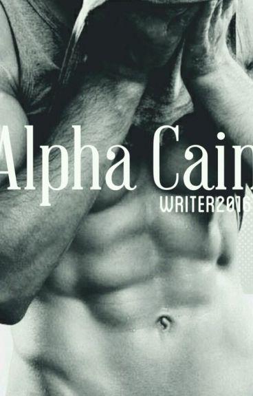 Alpha Cain