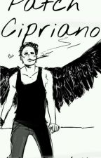 Patch Cipriano  by irenetieneaharry
