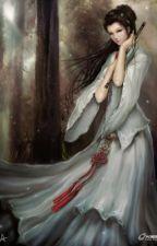 Hắc đạo quỷ phi by tungoc71