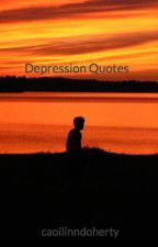 Depression Quotes by Luke_hemmatron