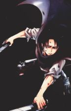 Attack on Titan X Reader One shots  by Mrs-Levi-Ackerman
