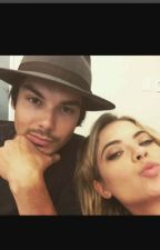 Haleb: How long will I love you Book 2 by all_aboutbenzox